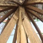 Instandsetzung Turmhaube